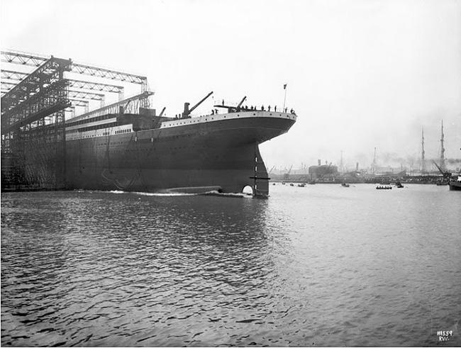 titanic 21