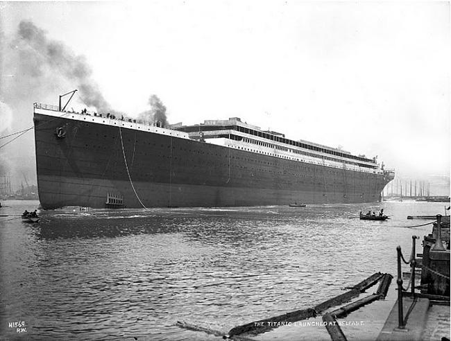 titanic 22