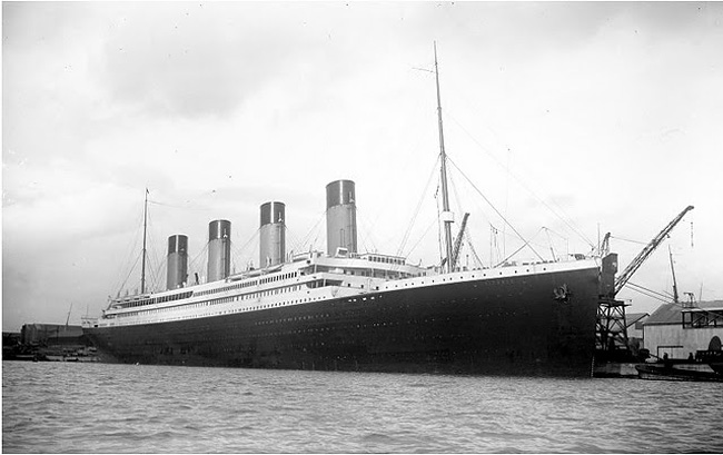 titanic 27
