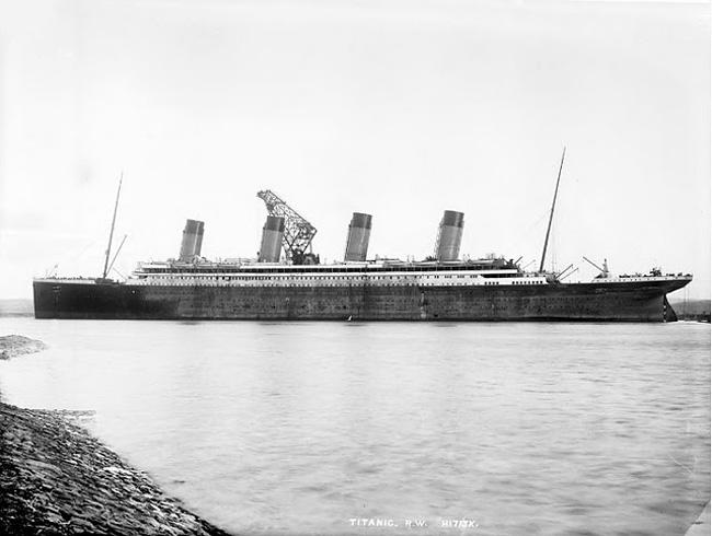 titanic 28
