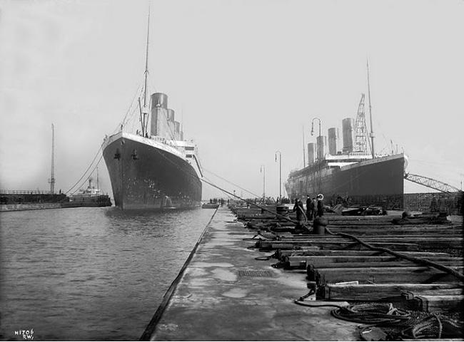 titanic 32
