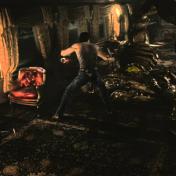Скорпион из Resident Evil 0