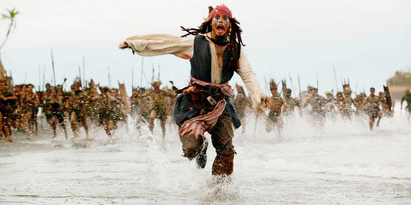 starovery i piratstvo
