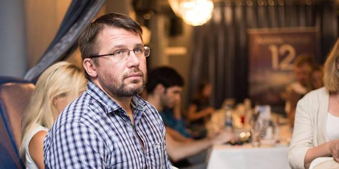 Александр Янкевич решил монетизировать сакральные знания о датах пресс-конференций