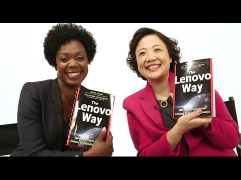 The Lenovo Way by Gina Qiao and Yolanda Conyers